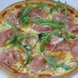 Пици / Pizza
